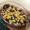 Früchte-Streuselkuchen