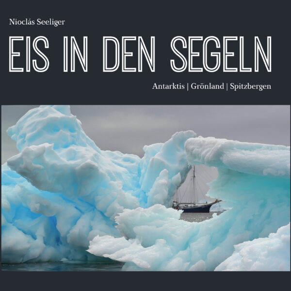 Eis in den Segeln Cover
