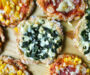 Wölkchenpizzini – der Pizza-Snack