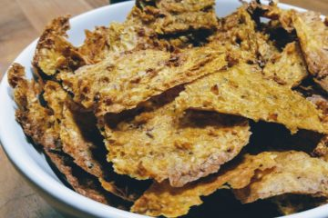 Tortilla Chips Rezept