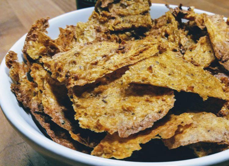 Tortilla Chips Rezept