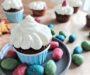 saftige Cupcakes